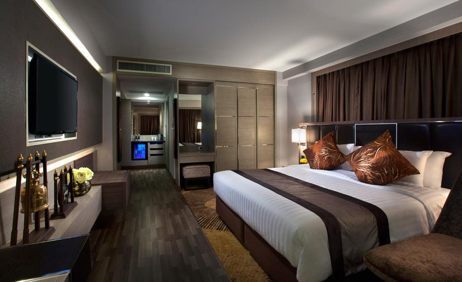 Grand Executive Rooms Photo Gallery Grand Swiss Hotel